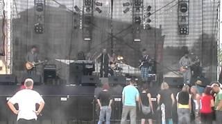 Video WhyLars Support by.cz  - 8.6.2013 Zámostí Třebíč