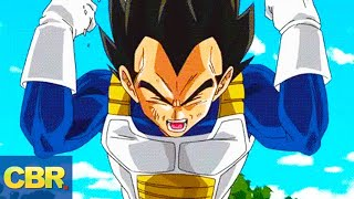 The 15 Most Effective Dragon Ball Techniques Used In The Anime