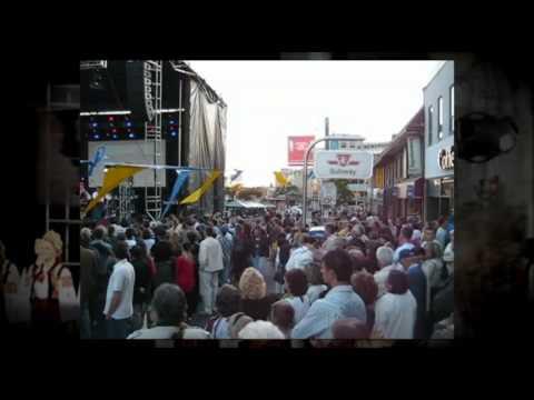 Украинский Фестиваль в Торонто - 2009