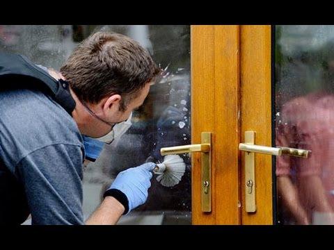 forensic Investigation In Murder Crime Documentary