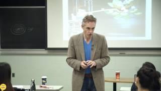 Jordan Peterson - Side Effects of Telling Lies