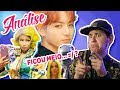 BTS + NICKI MINAJ?! WHAT?!!! MV IDOL | ANÁLISE