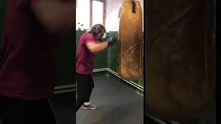Adam Helcelet cardio - training camp 2018
