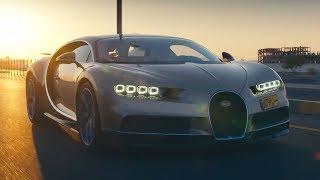 Bugatti Chiron vs Ducati 1299 Superleggera | Top Gear Series 24 | BBC