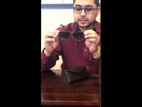 Gucci Sunglasses review 2887/S Optical Illusionz