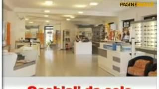 preview picture of video 'OTTICA MERLI ACQUAPENDENTE (VITERBO)'