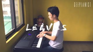 Leaves   Ben & Ben | Piano Cover By Gerard Chua