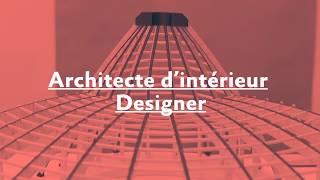 La formation d'Architecte d'intérieur & Designer à LISAA Paris