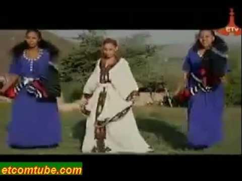 Samuel mengistu rasse liwdedish (official music video) new.