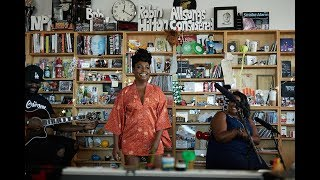 Ledisi: NPR Music Tiny Desk Concert