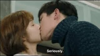 [ENG SUB] Healer sweet moments (part 1)