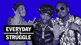 Everyday Struggle - Gunna & Lil Baby 'Drip Harder' Anticipation, Kodak Update, Drake v K.Dot Classics