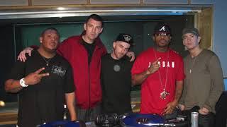Eminem, Denaun Porter & Royce Da 5'9'' - Tim Westwood Freestyle 2010