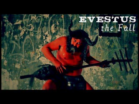 Evestus – The Fall: Music