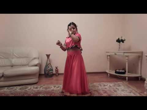 Индийский танец (Хатуба) 2017