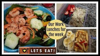What's For Lunch? | Money Saving Lunch Ideas for Anyone