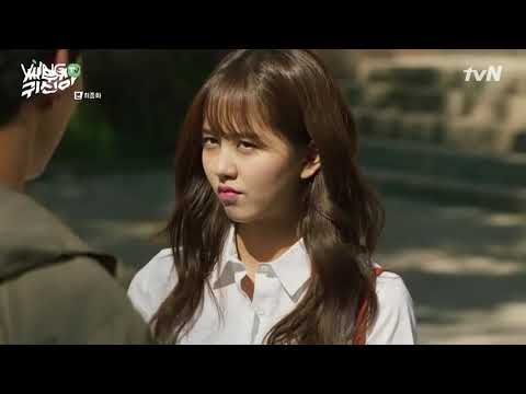 Let's Fight, Ghost! - Oppa [cut ep.16]