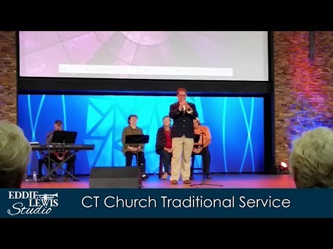 "Every once in a while my church asks me to do a ""special"". This was one I did for our Thanksgiving service in 2016."