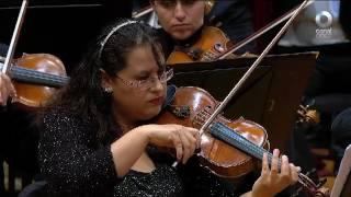 Conciertos OSIPN - Brahms (18/02/2017)