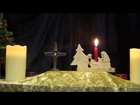WeihnachtsGottesdienst HeiligAbend 2020