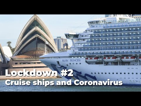 Lockdown #2: Cruise ships and Coronavirus
