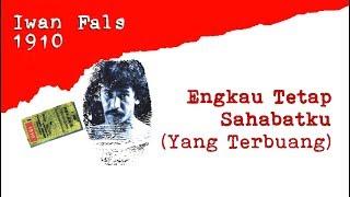 Engkau Tetap Sahabatku - Iwan Fals (album kaset 1910)
