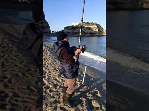 Giocare tutti i fishings di un gioco