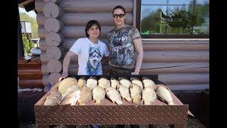 Платная рыбалка на севере москвы
