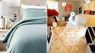 10 Bedroom Redo Ideas