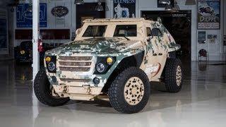 U.S. Army FED - Jay Leno