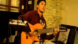 Giro Alva - Hanggang By Wency Cornejo Guitar Cover