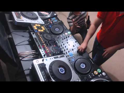 Cotts and Ravine mix Gammer's fresh old stuff mix (The Archives)