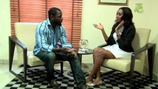Nigerian State of Mind (Episode 4 - Social media)