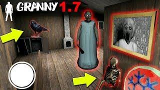 Новый дом Бабки Гренни - новая часть Granny 1.7