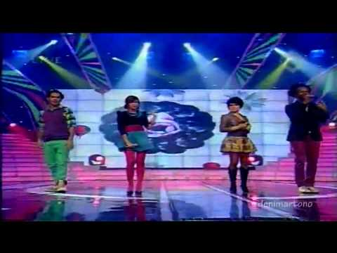 "Putri Ayu Ft. Tangga & Billy Beatbox ""Baby"" FINAL7 IMB 28 AUG 2010 [HD-Full Ending] Mp3"