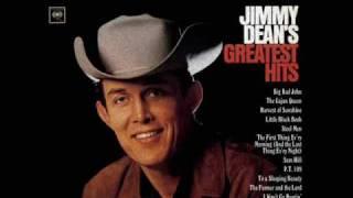 Jimmy Dean - The Cajun Queen