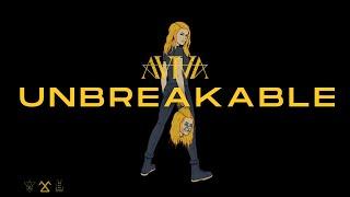 Kadr z teledysku Unbreakable tekst piosenki Aviva