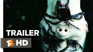 Slender Man Trailer #1 (2018): Check out the new trailer starring Joey King, Julia Goldani Telles, and Annalise Basso! Be the first to watch, comment, and share trailers and movie teasers/clips dropping soon @MovieclipsTrailers.   ► Buy Tickets: https://www.fandango.com/slender-man-208536/movie-overview?cmp=MCYT_YouTube_Desc  Watch more Trailers:  ► HOT New Trailers Playlist: http://bit.ly/2hp08G1 ► What to Watch Playlist: http://bit.ly/2ieyw8G ► Even More on COMING SOON: http://bit.ly/H2vZUn  Terror strikes when unsuspecting victims cross paths with a tall, thin, horrifying figure known as the Slender Man.  About Movieclips Trailers: ► Subscribe to TRAILERS:http://bit.ly/sxaw6h ► We're on SNAPCHAT: http://bit.ly/2cOzfcy  ► Like us on FACEBOOK: http://bit.ly/1QyRMsE  ► Follow us on TWITTER:http://bit.ly/1ghOWmt   The Fandango MOVIECLIPS Trailers channel is your destination for hot new trailers the second they drop. The Fandango MOVIECLIPS Trailers team is here day and night to make sure all the hottest new movie trailers are available whenever, wherever you want them.