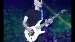 Joe Satriani - Strange live 2005