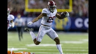 Minkah Fitzpatrick says Alabama DBs have something to prove