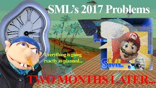 SML's 2017 Problems 2 Months Later