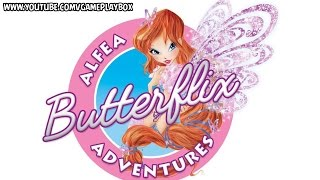 Winx: Butterflix Adventures (By tsumanga studios) iOS / Android Gameplay Video