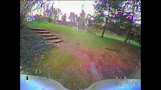 Backyard FPV 4-18-21 BetaFPV Pro 85