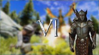 The Optimal Elder Scrolls 6: Better Combat, Factions, Cities & More: My TES 6 Wishlist