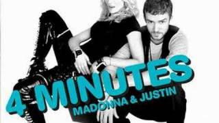 Madonna & Justin Timberlake - Hi video