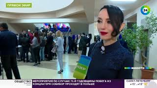Новая роль Айка Марутяна: бывший актер возглавил Ереван