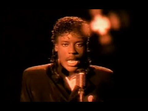 Remember Melvin Riley The Lead Singer of Ready For The World