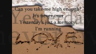 Damn Yankees - High Enough with Lyrics
