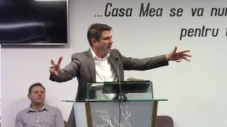 2 Noiembrie 2019 – Conferință Tineret  Sesiunea a 2-a – Biruitori prin credință