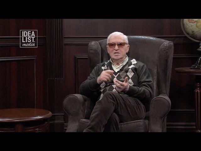 Про роль науки в Україні. Девід Статніков